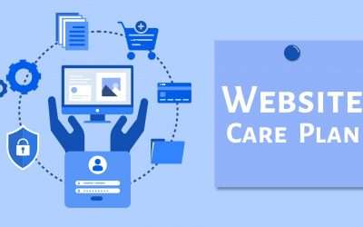 6 Important reasons why you need a Website Care Plan?